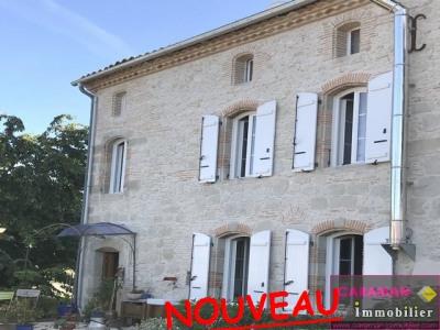 sale House / Villa Entre caraman et revel