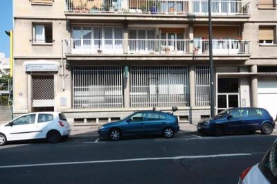 Location Boutique Le Havre