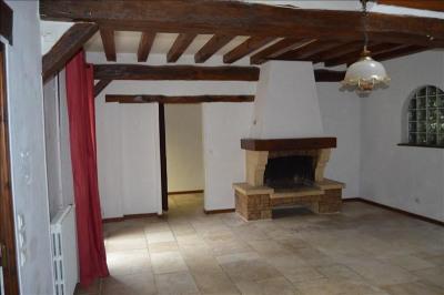 Vente maison / villa Puiseux le Hauberger (60540)