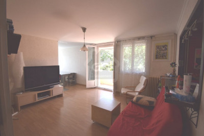 Appartement T4 de 64,51m² à marignane
