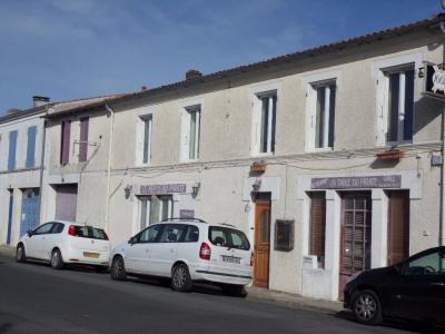 Maison Marennes 290 m²