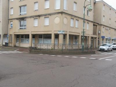 Revenda - Escritório - 138 m2 - Paray le Monial - Photo