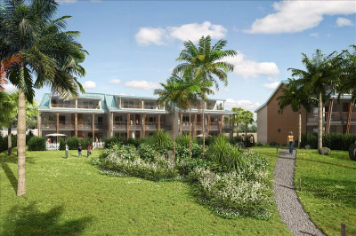 Résidence palm beach