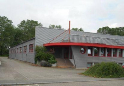 Location Local d'activités / Entrepôt Illkirch-Graffenstaden 0