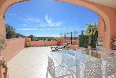 Villa de 104 m² (69 m² loi Carrez) - Restanques d