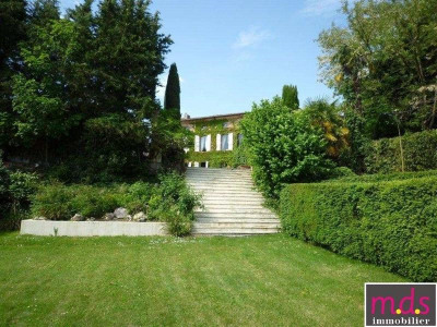 Vente de prestige maison / villa Toulouse 20 Mn (31290)