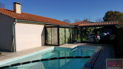 Vente maison / villa Montrabe (31850)