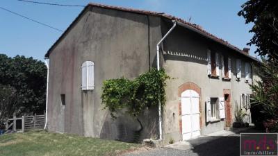 Vente maison / villa Verfeil 5 Mn