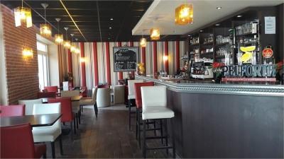 Fonds de commerce Café - Hôtel - Restaurant Saint-Jean-de-Monts