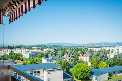 Appartement Sainte Foy Les Lyon T5 81 m²