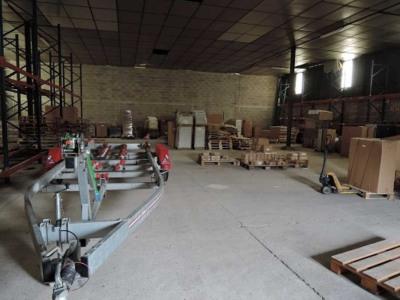 Location Local d'activités / Entrepôt Presles-en-Brie