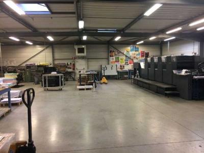 Location Local d'activités / Entrepôt Wasselonne