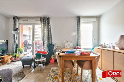 Appartement Caluire Et Cuire 4 pièce (s) 63.60 m²