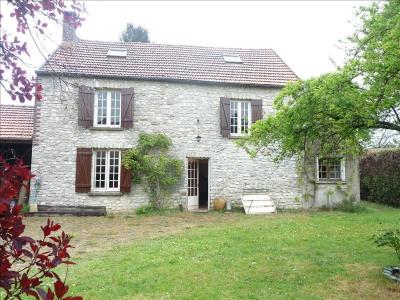 Vente maison / villa Senlis Proche
