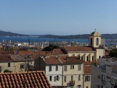 Vente Maison / Villa 6 pièces Toulon-(150 m2)-395 000 ?