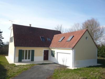 Maison individuelle de 9 pièces