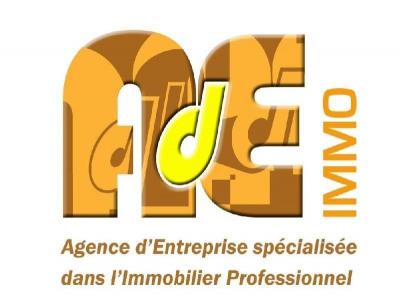 Location Local d'activités / Entrepôt Montjoire