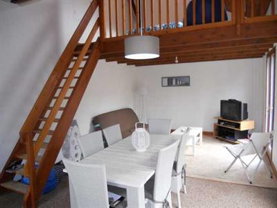 Vacation rental house / villa Royan 594€ - Picture 3