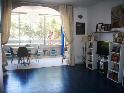 Appartement La Grande Motte 1 pièce(s) 27 m2
