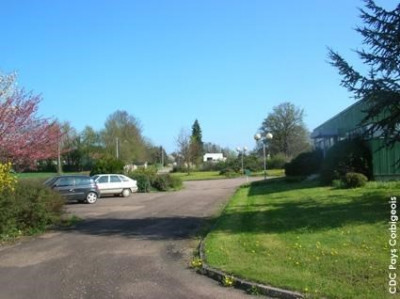 Vente Local d'activités / Entrepôt Corbigny