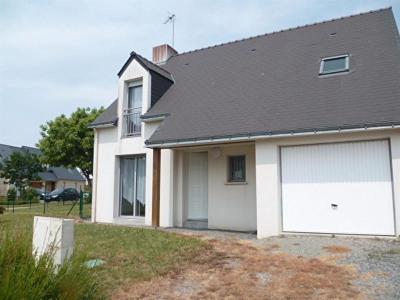 Maison récente 78m² La Turballe