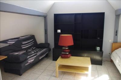 Studio 35 m² au sol