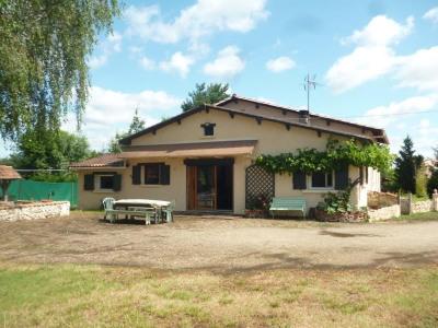 Maison rénover