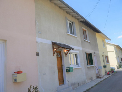 Maison Conflans Sainte Honorine 3 pièce(s) 58 m2