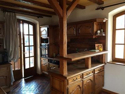 Vente maison / villa Illhaeusern 315000€ - Photo 4