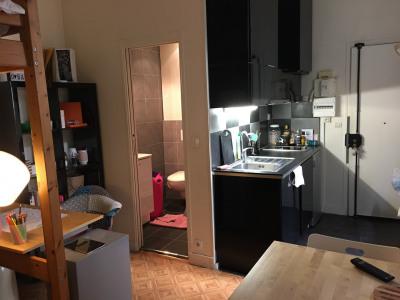 Studio meublé au coeur du Marais / St Paul