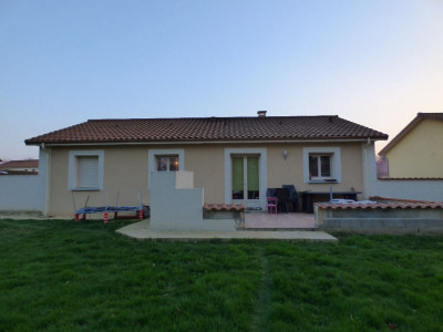 Maison Verneuil-sur-Vienne 4 pièce (s) 75 m²