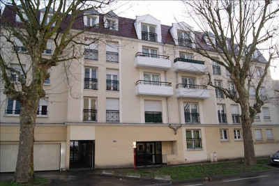 Location appartement Vaujours