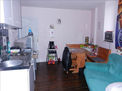 Vente appartement Saint Laurent Blangy