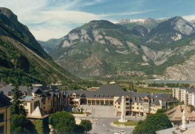 Location Local commercial Saint-Jean-de-Maurienne