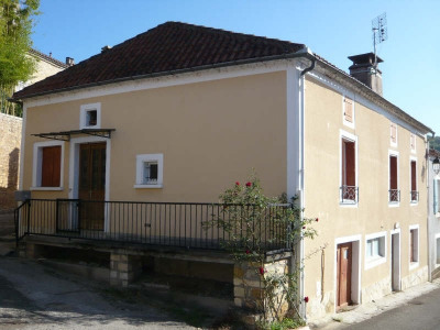 Country house 5 rooms Duravel