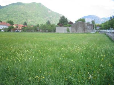 Terrain à bâtir Canton de St. Beat