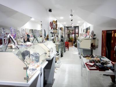 Local Commercial 55 m² en Centre ville