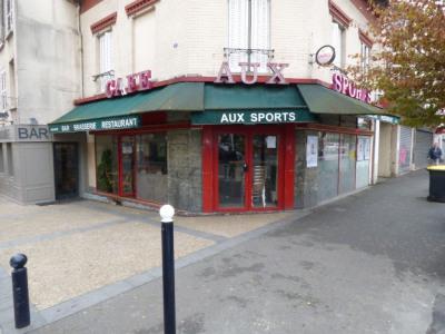 Fonds de commerce Café - Hôtel - Restaurant Champigny-sur-Marne