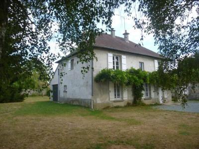 Location maison / villa Senlis Proche