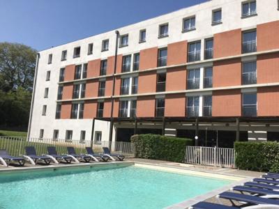 Toulouse Lardenne appartement 2 pièces - Lot 420