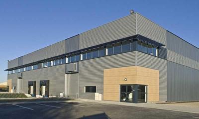 Location Local d'activités / Entrepôt Saint-Jean-d'Illac