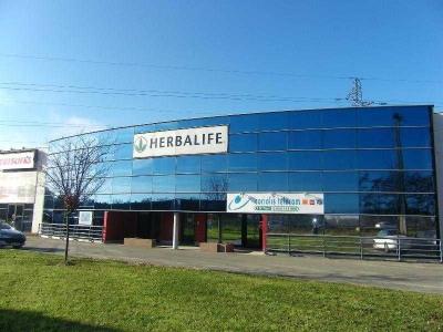 Location Local d'activités / Entrepôt Mundolsheim