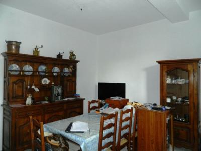 Appartement Meaux 3 pièce (s) 65,57 m²