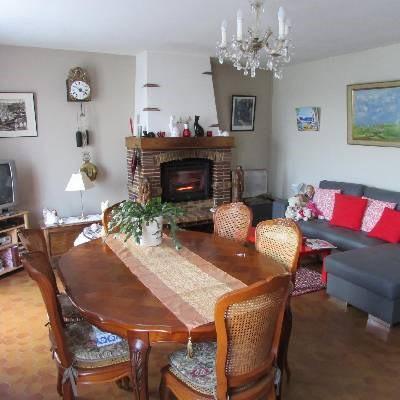 Sale house / villa Entre lisieux et orbec 154000€ - Picture 3