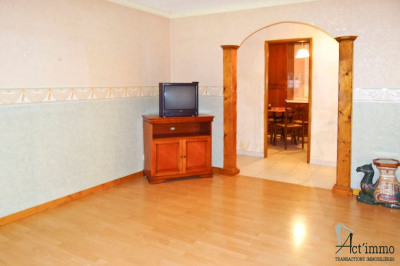 Vente appartement Seyssinet Pariset