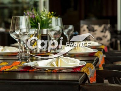 Fonds de commerce Café - Hôtel - Restaurant Lannion