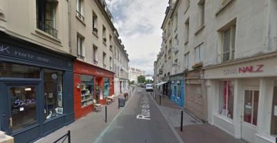 Vente Boutique Saint-Germain-en-Laye