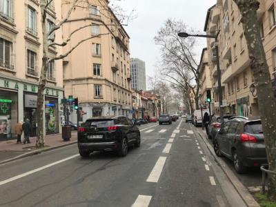 Vente - Boutique - 45 m2 - Lyon 8ème - Photo