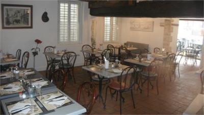 Fonds de commerce Café - Hôtel - Restaurant Montrichard