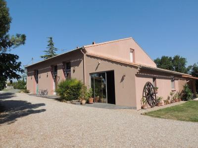 Belle propriété sur 5 hectares, 30 minutes de Toulouse